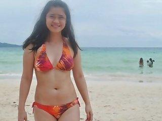 Sexy filipina teen