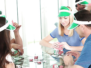The dibs game comes to its annihilate as Shane Blair wanna repugnance fucked
