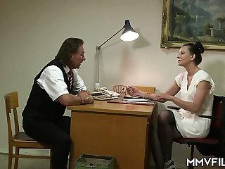 Private secretary Valeria Jones is actually to good to suspend b continue