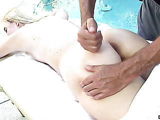 Samantha Rone loves to fuck and her ass is her most cream body part